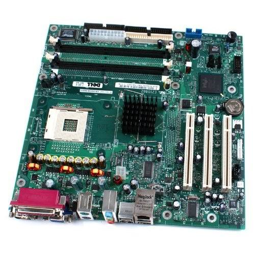 Carte mère Dell optiplex 170L ( 0RF945 ) Socket 478