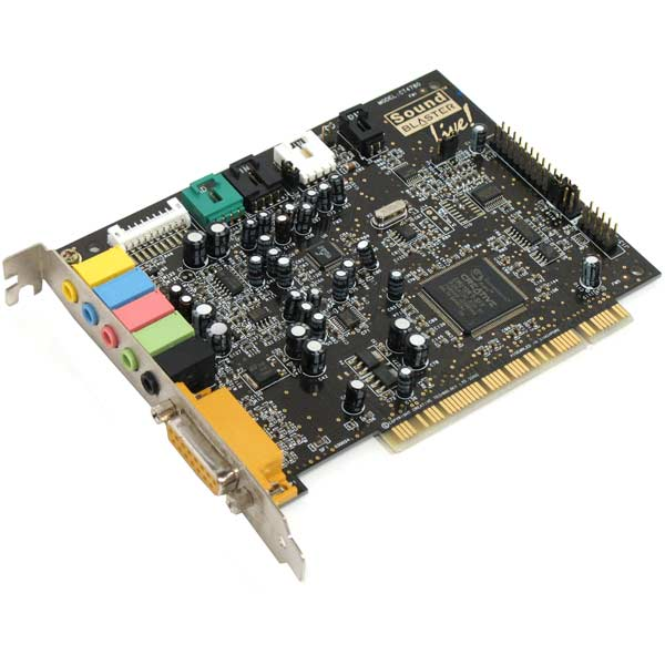 Sound Blaster Ct4780 Driver Download