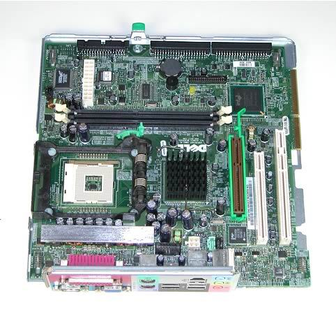 drivers carte graphique dell optiplex gx260