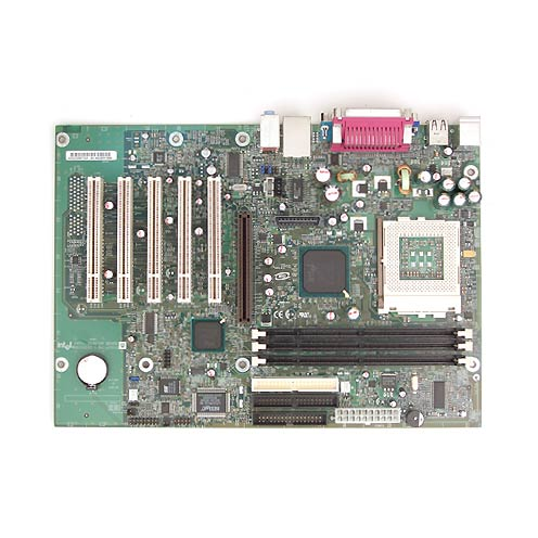 Carte mère Intel® EASTON D815EEA2 / D815EPEA2 socket 370